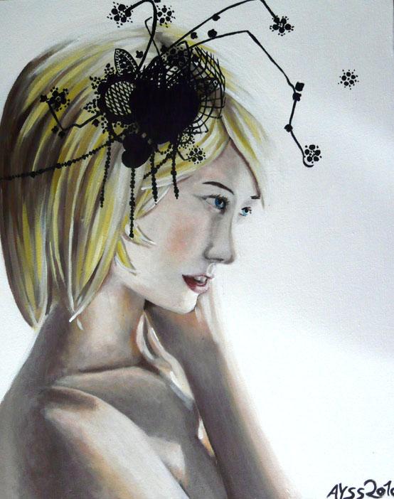 Blonde - 2010