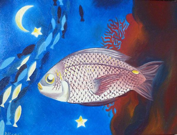 Fish - 2013