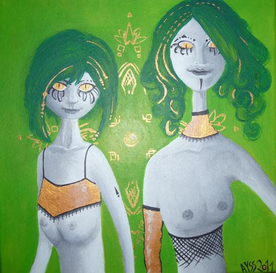 Greengold - 2011