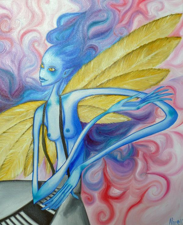La danseuse - 2012