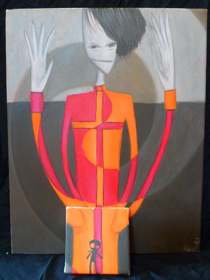 Le Créateur - 2012