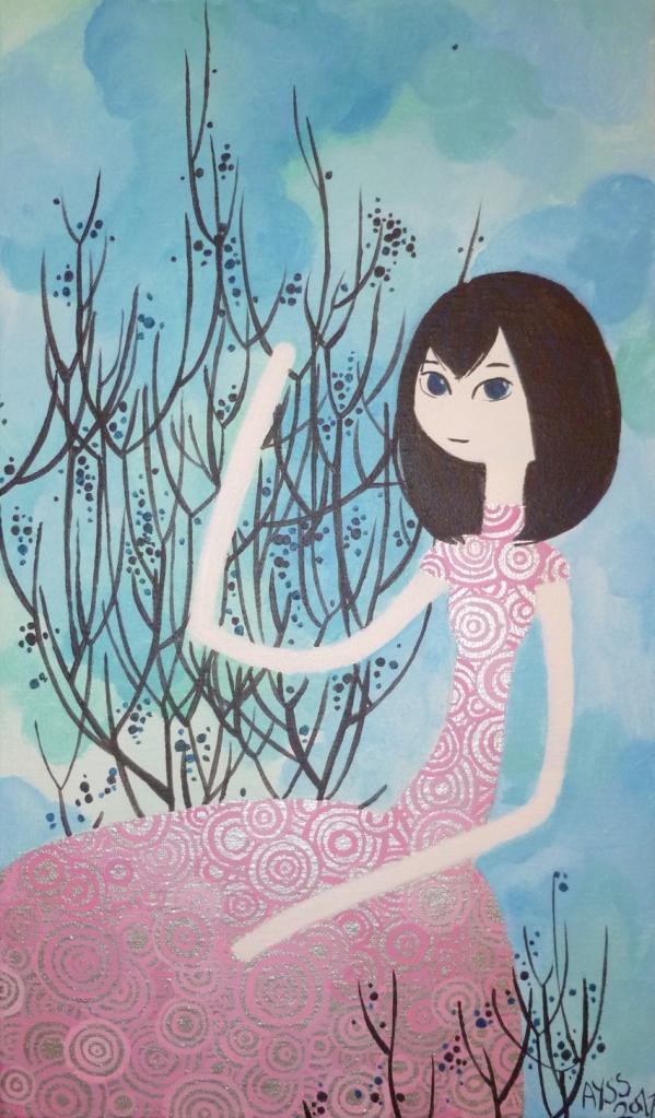 Pinklady - 2011