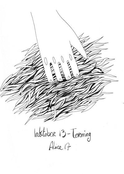 Inktober_13
